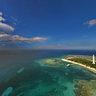 Amedee Island Marine Reserve New Caledonia