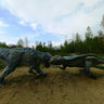 DinoPark Ostrava