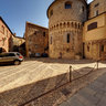 Albenga, Square of Lions