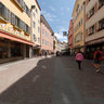 Bruneck Stadtgasse 1 Brunico Via Centrale