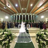 Wedding at Our Lady of Fatima Church