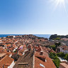 Dubrovnik - townwall 11