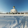 Ice Palace in Smolensk