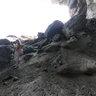 Golitsyn's Grotto (Crimea,)
