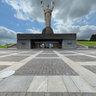 Mother Motherland (Kiev)