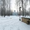 Square In Yartcevo
