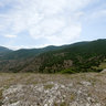 Mountain Near To Sudak (Crimea)
