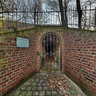 Eiskeller im Stadtwall Anholt / Isselburg