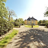 Schloss Diepenbrock / Haus Diepenbrock Wasserschloss in Barlo / Bocholt