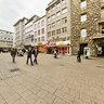 Kettwiger Str. - Burgplatz - Lichtburg Essen