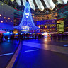 Sony Centre At Christmas