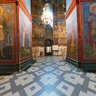 Novodevichy Monastery. Moscva. Russia