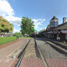Snoqualmie Depot, Historic Downtown, Washington State