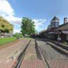 Snoqualmie Train Depot, Pacific Northwest Railway Museum