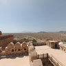 Jabrin Fort - Roof Top