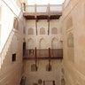 Jabrin Castle - Courtyard