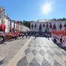Tomar 2011 Festa dos Tabuleiros desfile 1