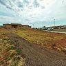 Rest Area border New Mexico-Texas I-40