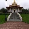King Chulalongkorn Memorial at Ragunda