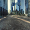 silence in la defense
