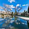 Primorsky park - pool