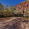 Phyton Pool, Millstream Chinchester National Park, Western Australia