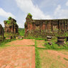 My Son Sanctuary (UNESCO World Heritage) - My Son, Vietnam