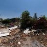 Joplin, Missouri, 5 weeks after tornado