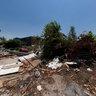 Joplin, Missouri, 5 weeks after tornado