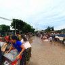 Cua Lo Fish Market