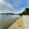 Lap An lagoon, Lang Co town, Thua Thien-Hue province