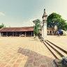 Mong Phu Communal House