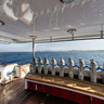 VIP One Dive Deck