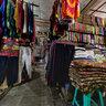Market Hall in Ubud, Bali