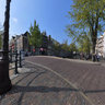 Amsterdam,  Reguliersgracht/Keizersgracht