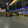 Flughafen Terminal 1 Halle A