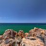 Castle Rock - Cape Naturaliste, Western Australia