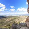 Peak Charles - the Cave