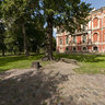 Jelgava Palace Park