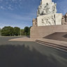 The Freedom Monument, right view