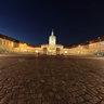 берлин дворец шарлоттенбург ночью