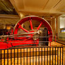 Science Museum Mill Engine London England
