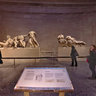 Parthenon Marbles 05 Greek Collection London England