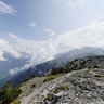Laimos (Neck) Trail Mount Olympus Greece