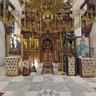 Monastery Agios Dionisios Olympus Church
