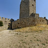 Platamon Castle Tower Greece