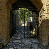 Platamon Castle Entrance 02 Greece