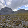 Mount Olympus Kakalos Refuge Muses Plateau Greece