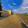 Airport Balandino. Chelyabinsk — Аэропорт Баландино в Челябинске