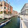 Canareggio - Fondamenta De La Miserecordia, Venice